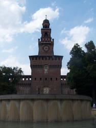 Details - Castle Milan II