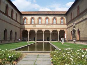 Castle - Milano II