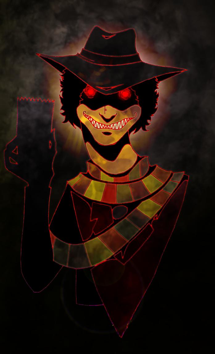 Dark Doctor 4 by brody-lover
