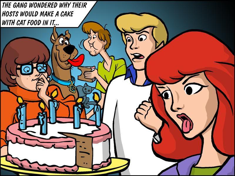 Daphne S Birthday Cake By Gillianb On Deviantart