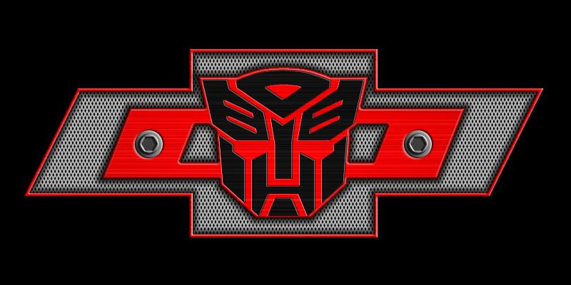 Chevy Autobot Logo 4 By Internalfriction On Deviantart