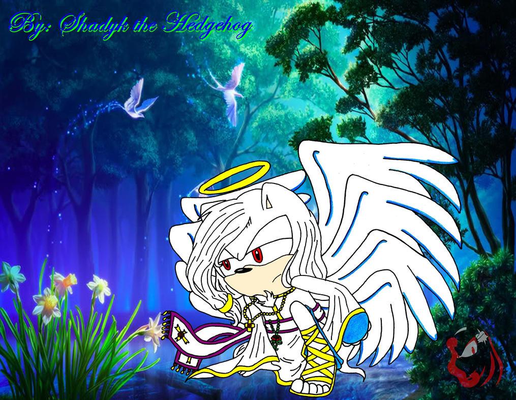 Ascendencia celestial by PrincessShadyk