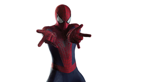 The Amazing Spider-Man 2 - Spidey PNG