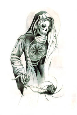 Death and Dice