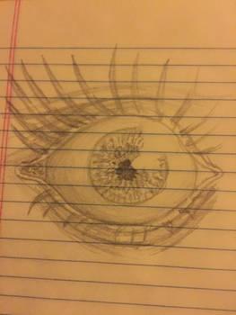 Eye judge ew