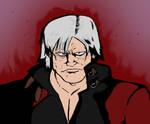 Devil May Cry 2 Dante