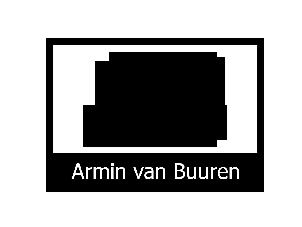 Armin Van Buuren Logo Png Logo Design For Armin Van