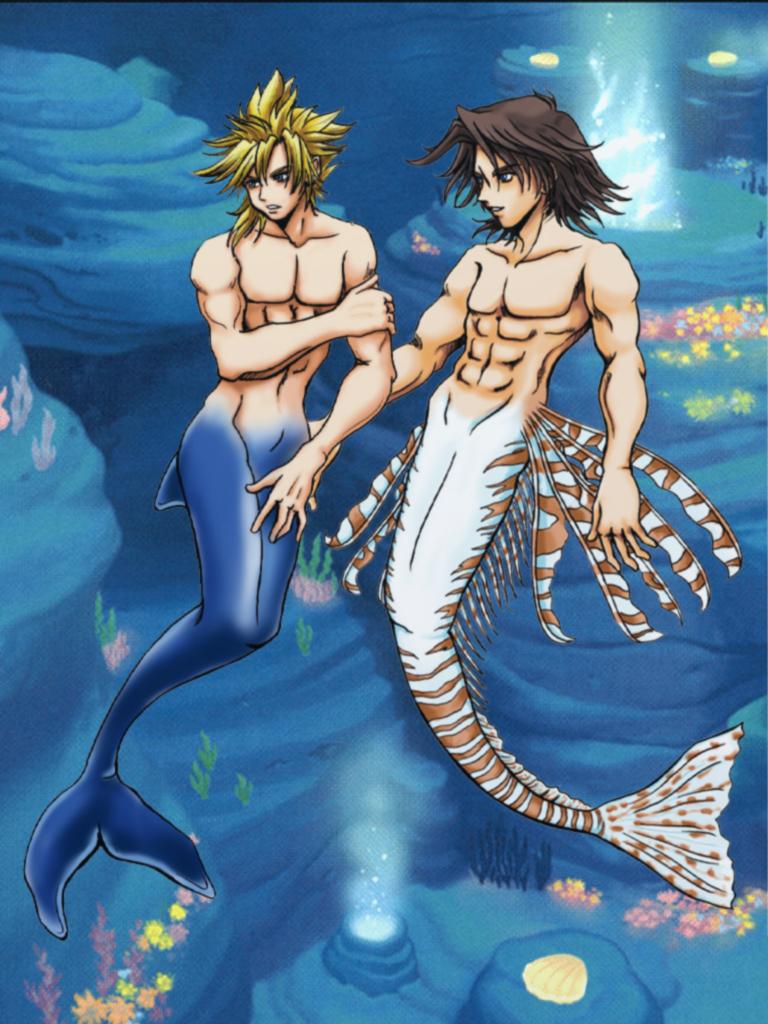 Kingdom Hearts Is Gay 23