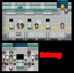 Corra Subway