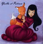 Ysella and Potiron