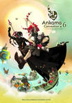 Ankama convention 6