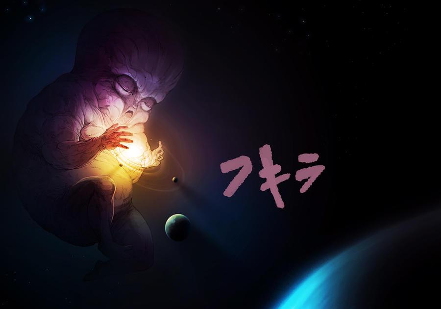 Akira by ntamak