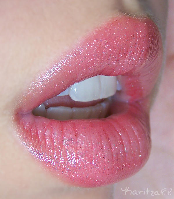 Mouth III by KW-stock