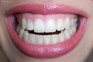 Mouth VIII