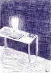 Escritorio Arcano