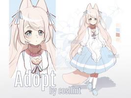 [CLOSED] Adoptable #08