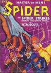 The Spider Strikes