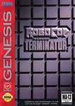 Robocop Versus the Terminator Front Cover