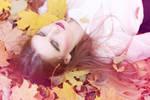 autumn beauty II by rosesforher