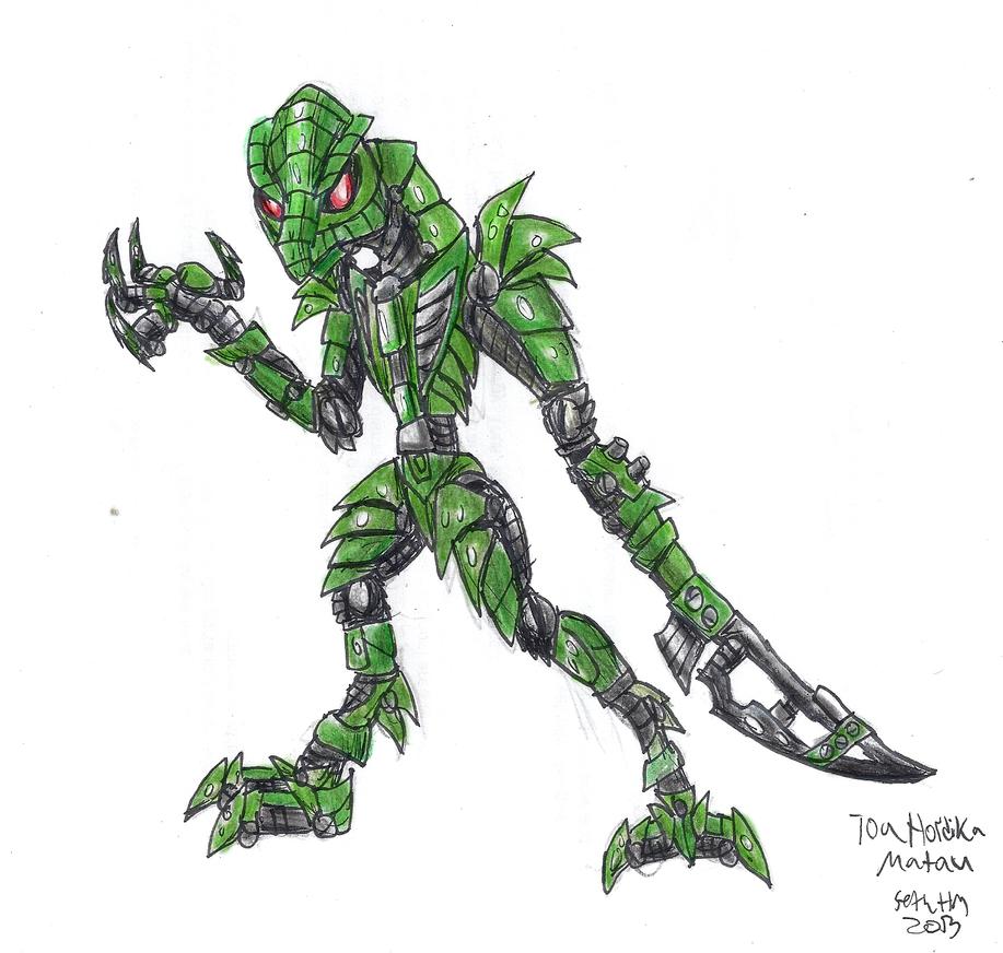 bionicle hordika - photo #4