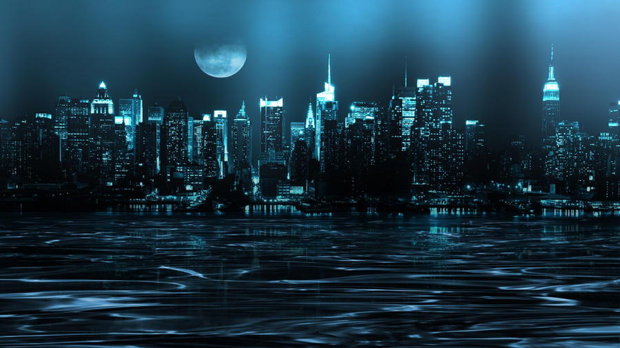 Cosmopolis City