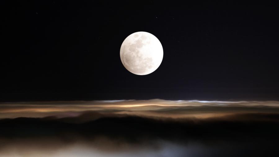 Moonlight by LiquidSky64