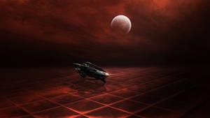 Star Machine by LiquidSky64