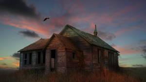 Past Memories by LiquidSky64