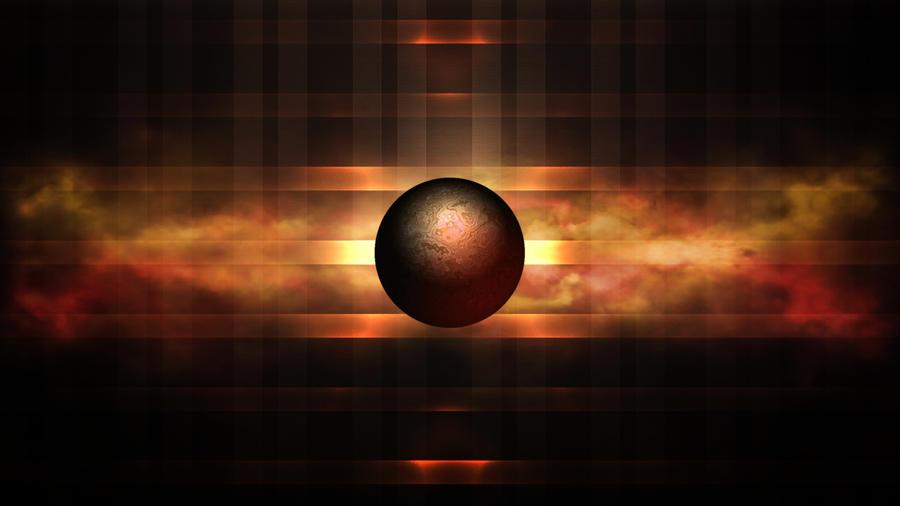 Energy by LiquidSky64