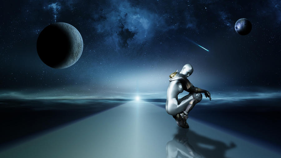 Far Away From Home by LiquidSky64 on DeviantArt