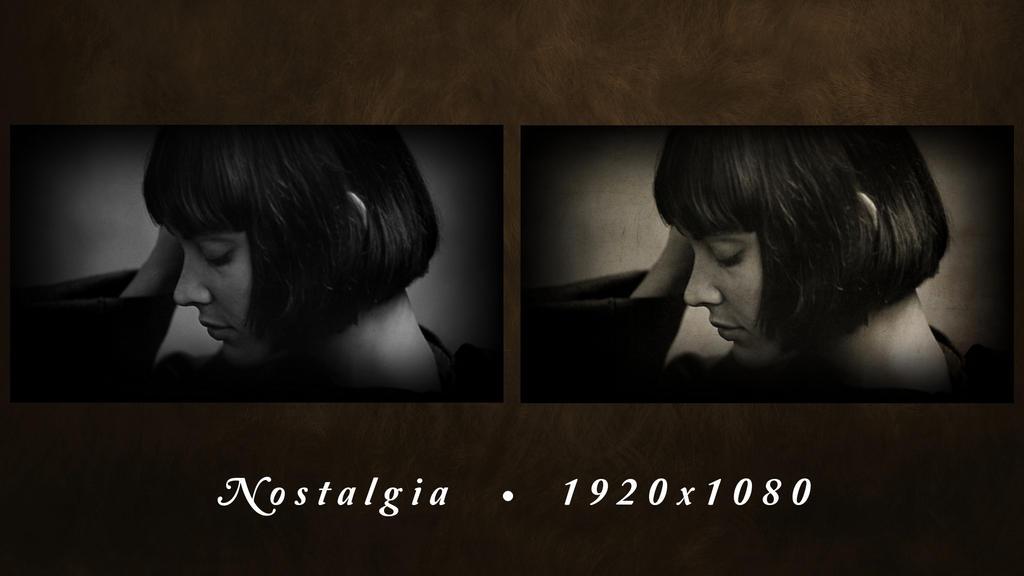 Nostalgia by LiquidSky64