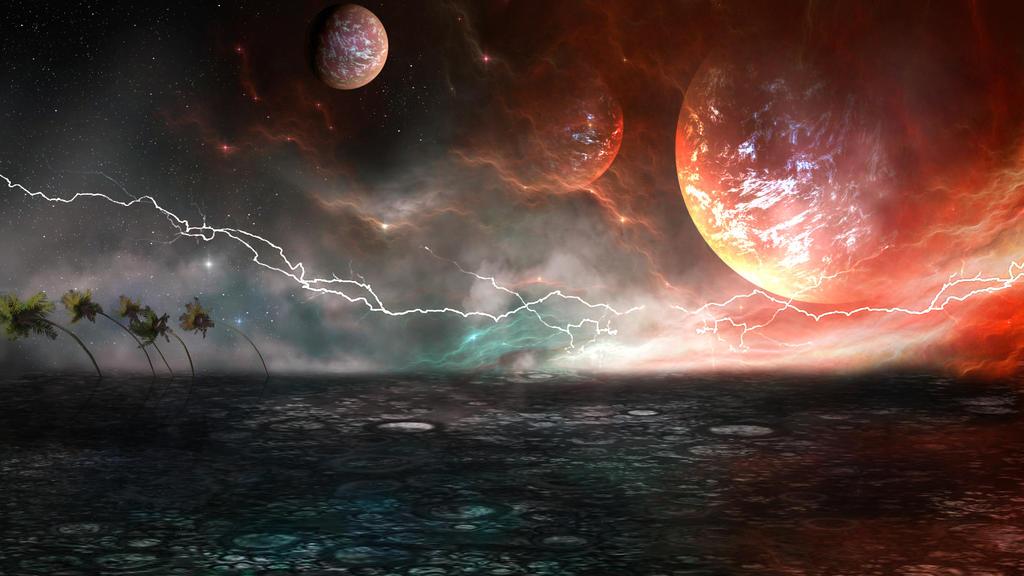 Metastorm by LiquidSky64