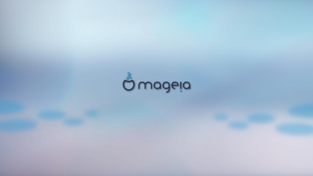 Soft Mageia by LiquidSky64