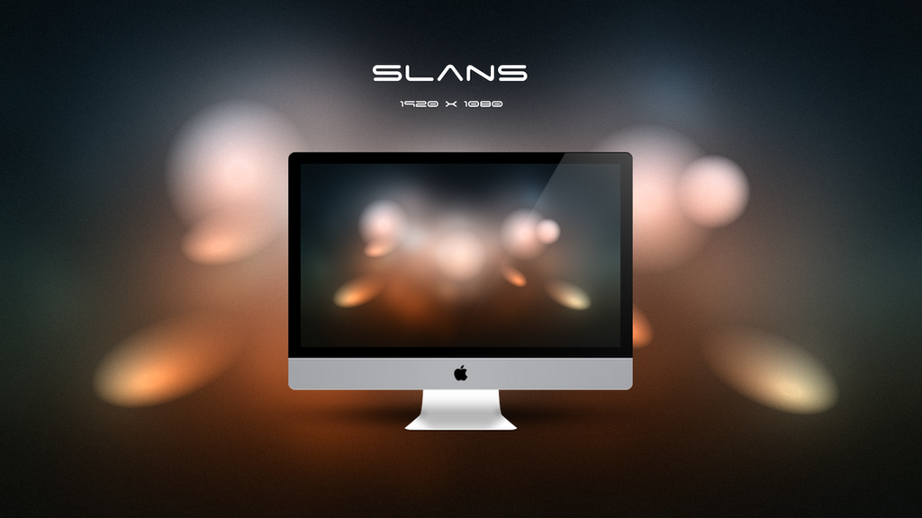 Slans by LiquidSky64