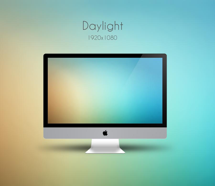 Daylight by LiquidSky64