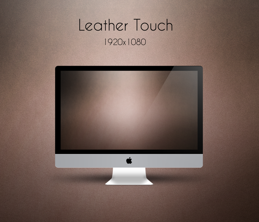 Leather Touch by LiquidSky64