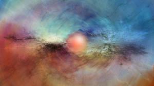 Splendor Solis by LiquidSky64