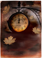 Autumn Hours by hearthy