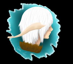 Au'Ra - Ceana Dragonheart