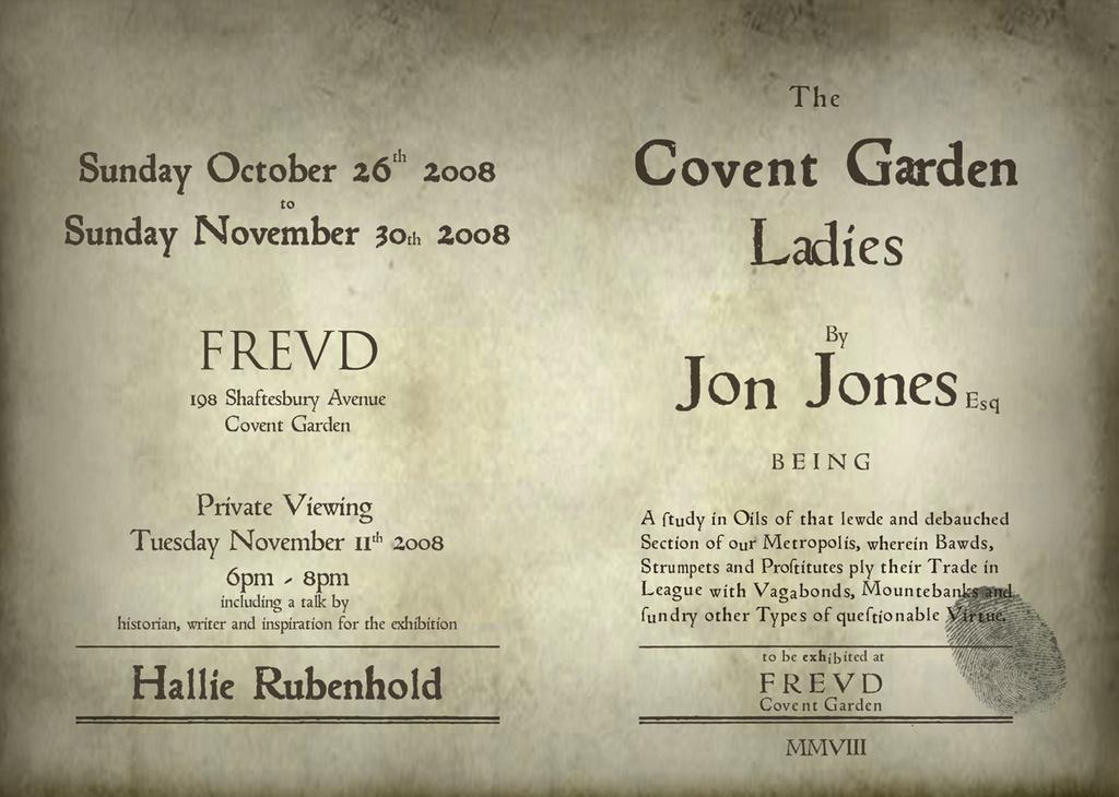 Jon jones covent garden ladies brochure by maffoo on deviantart for Harris s list of covent garden ladies
