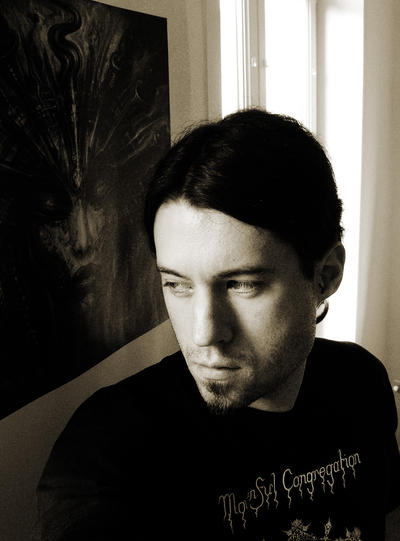 Skaendal's Profile Picture