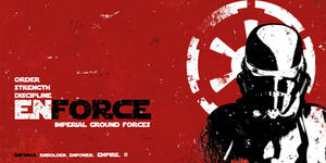 Join the Empire: Ground Forces