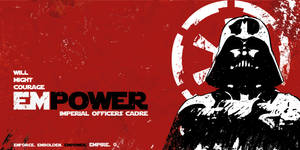 Join the Empire: Officer Cadre