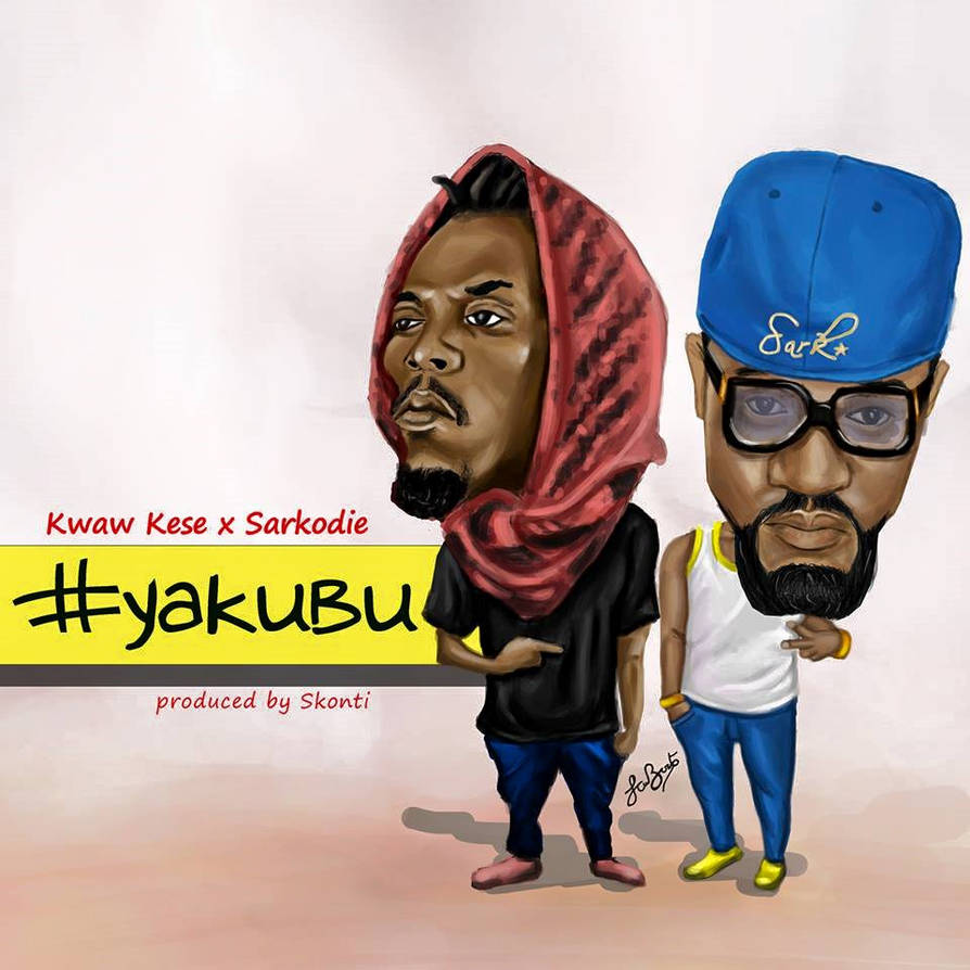 Kwaw kese sarkodie by sarboat