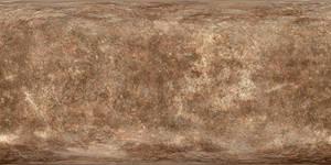 Rometica Texture Map