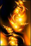 fractal by Phoenixel-AB