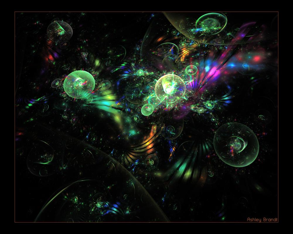Mardi Gras by Phoenixel-AB