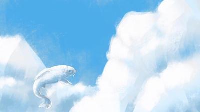 more cloud studies... by lukewisner