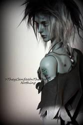 Nothing by TheyCanSeeIntheDark