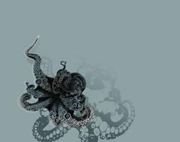 octopus by kheruef